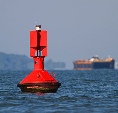 Buoy-Monitoring