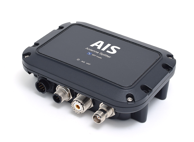 Neon_AIS Antenna Splitter_left