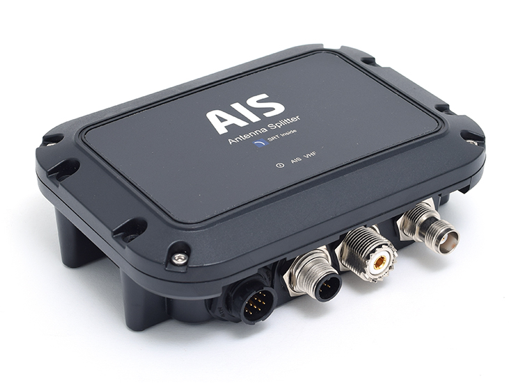 Neon_AIS Antenna Splitter_top