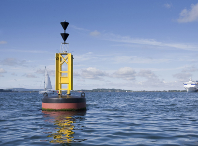 buoy identification